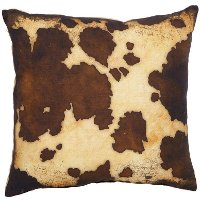 Buck Up Pardner 18 Inch Throw Pillow