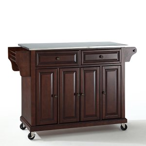 rc willey sells kitchen islands for your new kitchen design