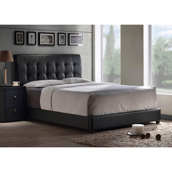 Buy a new platform bed from RC Willey