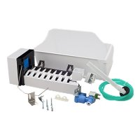 IM116000 Frigidaire Refrigerator Icemaker - Snap-in Kit