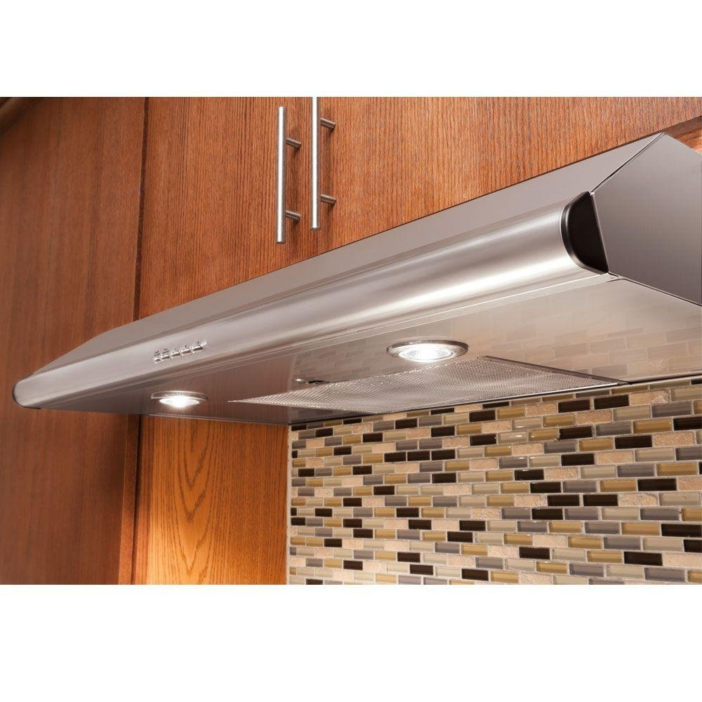 Frigidaire 36 Inch Range Hood   Stainless Steel | RC Willey Furniture Store