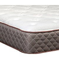 KM-ROSEMONT-GP King Size Mattress - Spring Air Rosemont Gel Plush