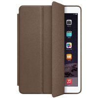 MGTR2ZMA Apple iPad Air 2 Smart Case - Olive Brown