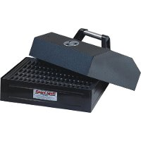 BB100L BBQ Grill Box with Removable Lid - Grill Accessories