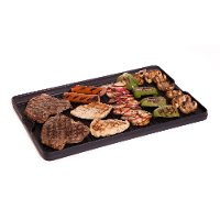CGG24B Reversible Grill/Griddle - Grill Accessories