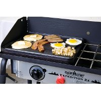 CGG16B Reversible Grill/Griddle - Grill Accessories