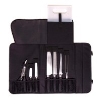 KSET9 Professional 9 Piece Knife Set - Grill Accessories