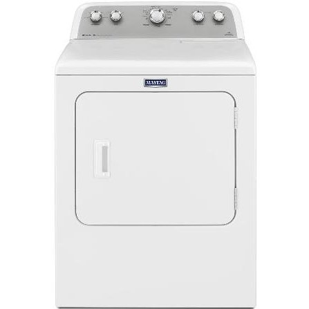 MEDX655DW Maytag Electric Dryer - 7.0 cu. ft. White
