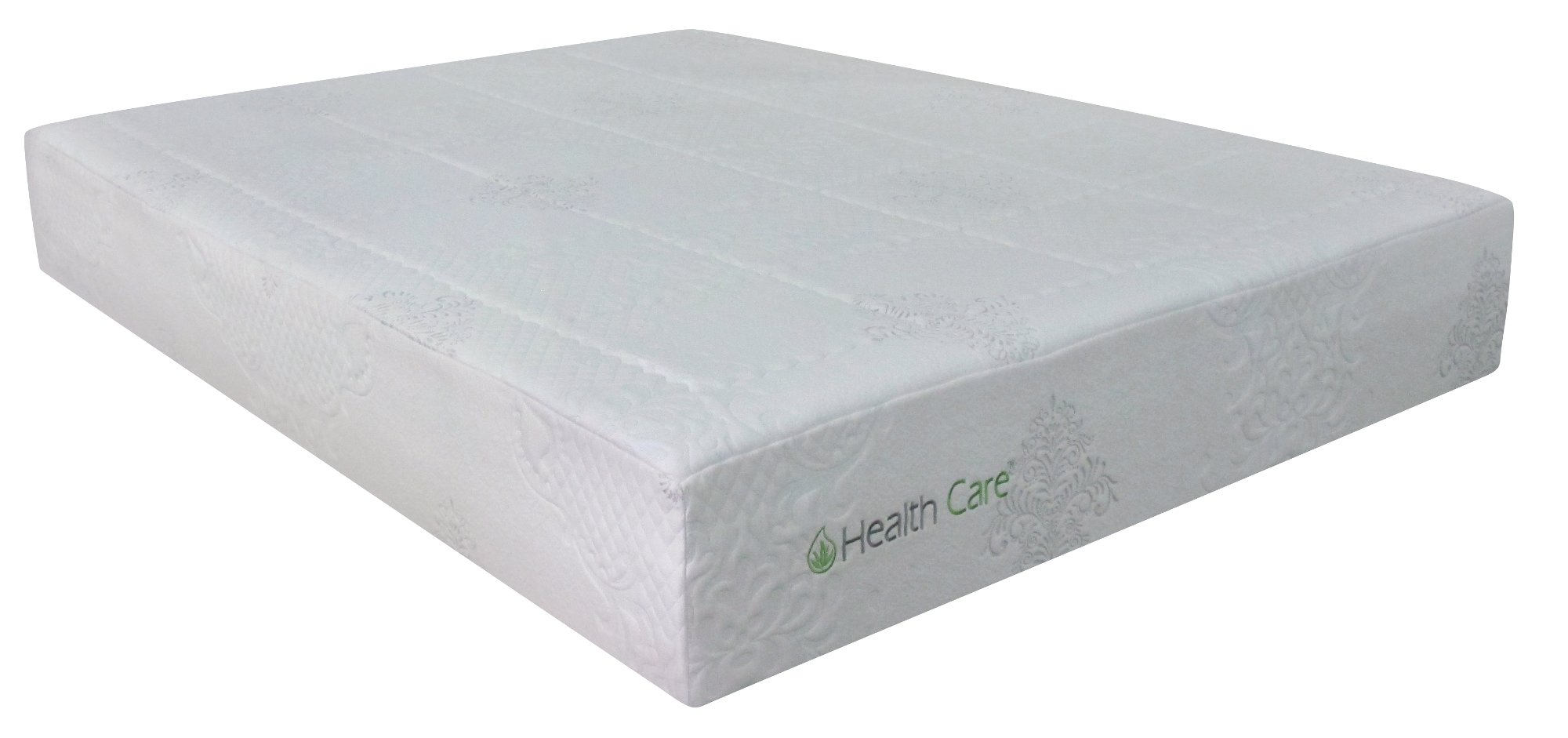 King 12 Luxury Gel Memory Foam Mattress With Adjustable Massage Base Rc Willey Furniture Store