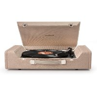 CR6232A-BR Crosley Nomad Record Player