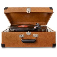 CR6249A-TA Crosley Keepsake Portable USB Record Player