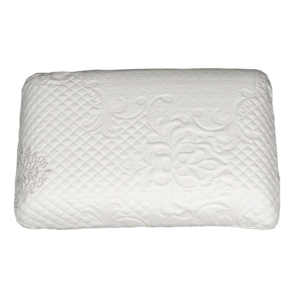 Healthcare Memory Foam Standard Pillow | RC Willey Furniture Store