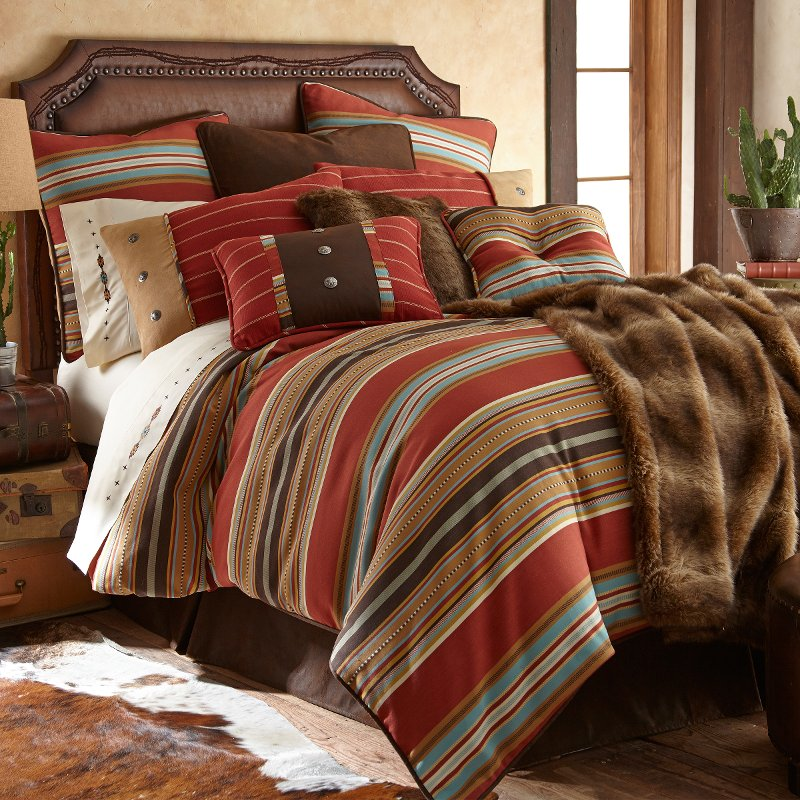 Queen Calhoun Bedding Collection