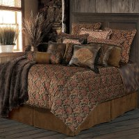 King Austin Bedding Collection