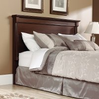 Cherry King Headboard - Palladia