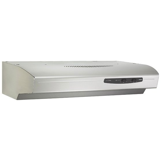 QS130SS Broan 30 Inch Vent Hood - Stainless Steel