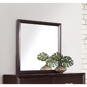 RC Willey Sells Wall Mirrors For Your Living Room Or Bedroom