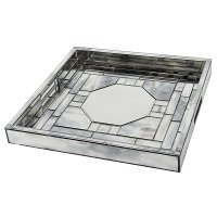 Glass Mosaic Tray