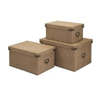 8 Inch Corbin Storage Box
