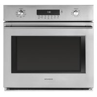 ZET1SHSS-SNG-UMRP Ge Monogram Single Wall Oven with Convection - Stainless Steel