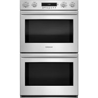 ZET2SHSS Monogram 30 Inch Smart Convection Double Wall Oven - 10.0 cu. ft. Stainless Steel