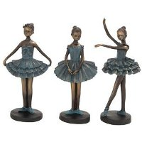 Assorted 12 Inch Dancer Figurine