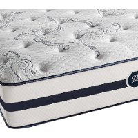 Twin Mattress - Beautyrest Kit Plush