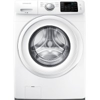 WF42H5000AW Samsung Front Load Washer - 4.2 cu. ft. White