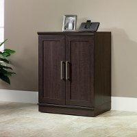 Dark Oak Base Cabinet - Home Plus