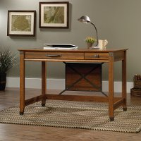 Cherry Writing Desk - Carson Forge