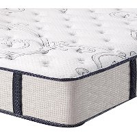 Twin Mattress -  Serta Mendelson Firm