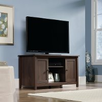 Rum Walnut TV Stand - County Line