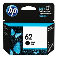 C2P04AN#140 HP 62 Black Original Ink Cartridge