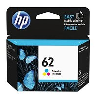 C2P06AN#140/62-TRICOLOR HP 62 Tri-Color Original Ink Cartridge
