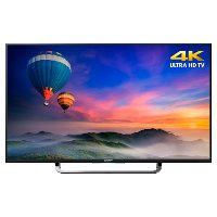 XBR-43X830C Sony 43  X830C Series 4K Ultra HD TV