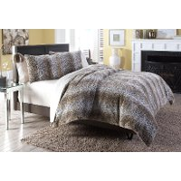 Kasbah King 3 Piece Bedding Collection