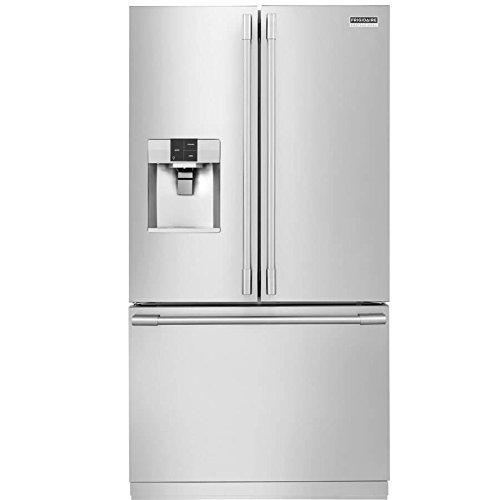 fpbc2277rf frigidaire professional 36 inch french door refrigerator   stainless steel frigidaire professional series stainless steel gas kitchen      rh   rcwilley com