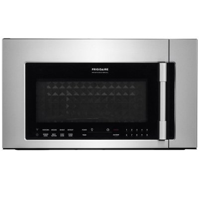 FPBM3077RF Frigidaire Over the Range Microwave - 1.8 cu. ft. Stainless Steel