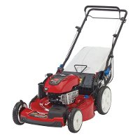 20339 Toro 22 Inch Variable Speed High Wheel Mower with SMARTSTOW