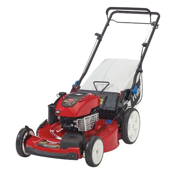 Lawn Mower64999 20339 Toro 22 Inch Variable Sd High Wheel With Smartstow 50 State