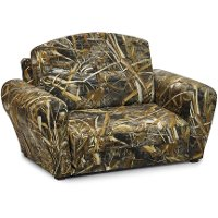 Camouflage Sleepover Sofa - Real Tree