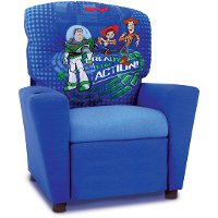Disney's Kid's Recliner - Toy Story 3