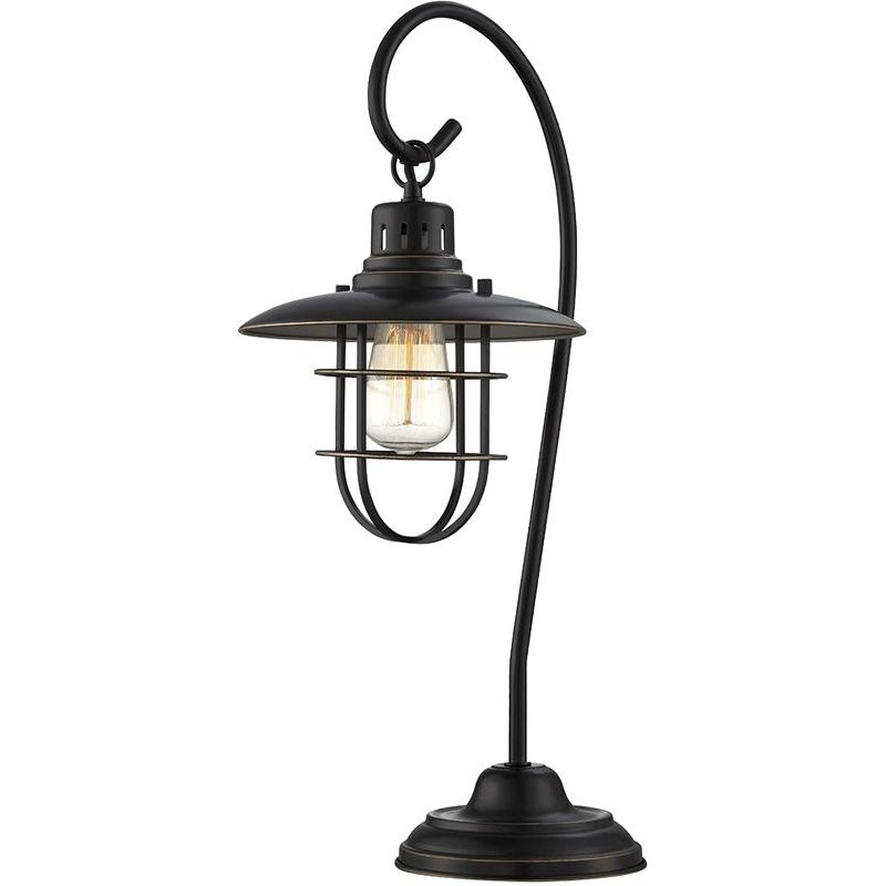 Lanterna ii dark bronze lantern table lamp rc willey furniture store lanterna ii dark bronze lantern table lamp mozeypictures Image collections