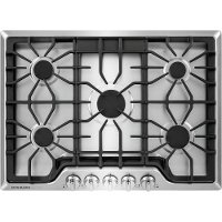 FGGC3047QS Frigidaire Gallery 30 Inch 5 Burner Gas Cooktop - Stainless Steel