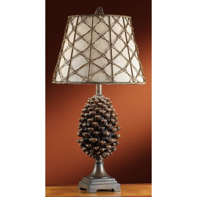 Pine bluff resin table lamp rc willey furniture store pine bluff resin table lamp aloadofball Images