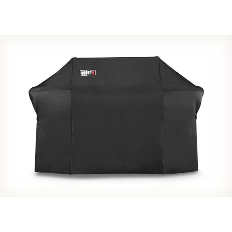 Weber Grills Summit Series 600 Grill Cover