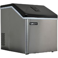IM200SS IM200SS Stainless Steel Portable Ice Maker