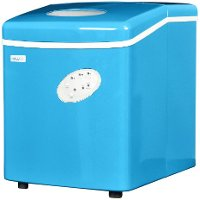 AI-100CB Light Blue AI-100R Portable Ice Maker