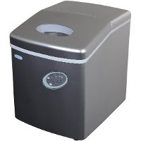 AI-100S Gray AI-100S Portable Ice Maker