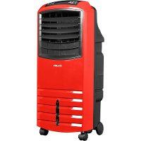 AF-1000R Red Portable Evaporative Cooler - 300 sq ft